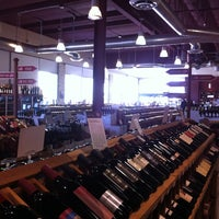 Photo taken at K&L Wine Merchants by Sam B. on 10/6/2011