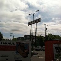 ... Photo Taken At U Haul Moving U0026amp;amp; Storage Of West Seattle By