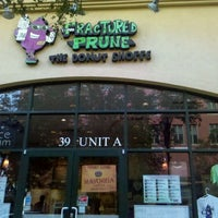 Photo taken at The Fractured Prune by Red B. on 6/10/2011