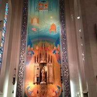 Photo taken at St. Michael's Cathedral by David D. on 7/15/2012