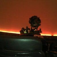 Foto tirada no(a) Planetário Professor Aristóteles Orsini por Glaucia C. em 8/28/2011