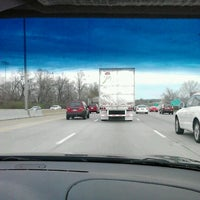 Photo taken at I-264 / Watterson Expressway by james s. on 3/16/2012