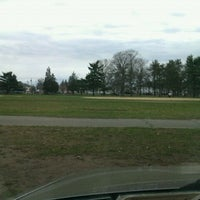 Photo taken at Eisenhower Park Field 2 by Robert S. on 3/24/2012