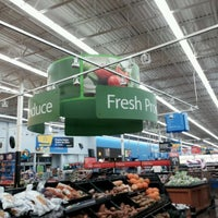 Photo taken at Walmart Supercenter by jaslene L. on 6/28/2012