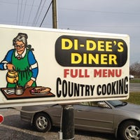 Photo taken at Didee's Diner by Rocco R. on 11/22/2011