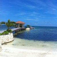 Photo taken at Coco Beach Resort by Samuel G. on 9/3/2012