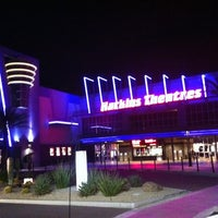 Photo taken at Harkins Theatres Park West 14 by Roger M. on 5/10/2011