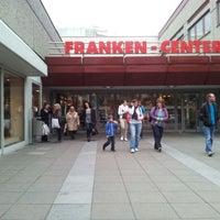 6/4/2012에 Klaus님이 Franken-Center에서 찍은 사진