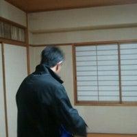 Photo taken at Hotel Mikawa Kaiyoukaku by Fkkw T. on 12/16/2011