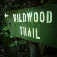 Foto tirada no(a) Forest Park - Wildwood Trail por spencerjay em 9/13/2012