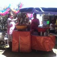 Photo taken at Becari Tonatzin Spanish Language School by ron m. on 3/16/2012