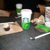 Photo taken at Starbucks by Dario C. on 4/4/2011