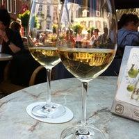 Photo taken at La Bonne Femme by Wim S. on 8/19/2011
