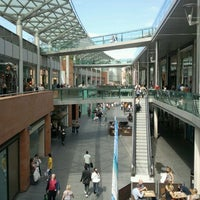Photo taken at Liverpool ONE by Davide B. on 8/22/2011