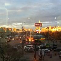 Снимок сделан в Большая Сухаревская площадь пользователем Angel👼 L. 4/18/2012