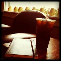Photo taken at Baxter's Coffee by Chris S. on 4/26/2011