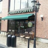 12/9/2011にPauline C.がStarbucks Coffee 豊島園駅前店で撮った写真