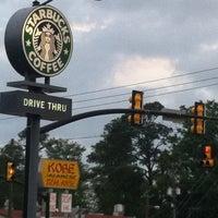 Photo taken at Starbucks by Paul R. on 5/1/2011