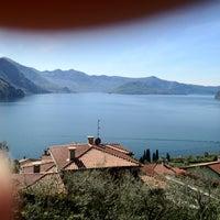 Photo taken at Hotel Ristorante Miranda by Roberto P. on 4/25/2012