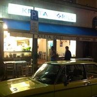 Das Foto wurde bei Kreta Grill von Marc am 8/10/2011 aufgenommen