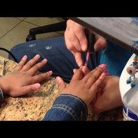 Nail Trix