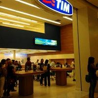 Photo taken at TIM by Renato R. on 11/2/2011