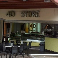 Photo taken at 4D Store by Navegante M. on 11/1/2011