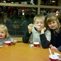 Photo taken at Coldstone Creamery by Jeffrey S. on 11/16/2011