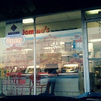 Photo taken at Domino's Pizza by Ian B. on 10/31/2011