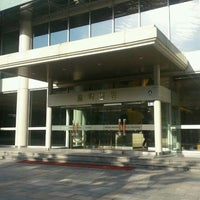 Photo taken at Royal Bldg. by 이 명. on 9/6/2011