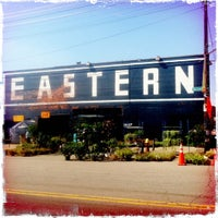 Photo taken at Eastern Market by rob z. on 8/27/2011