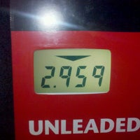 Photo taken at Kroger Gas by Mike D. on 12/21/2011