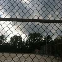 Photo taken at Oakland Ball Fields by Sherry W. on 6/15/2012
