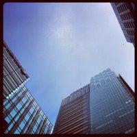 Photo taken at Tokyo Midtown by Manabu T. on 3/14/2012
