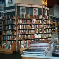 Photo taken at British Bookshop by Christian S. on 1/15/2011