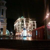 Снимок сделан в Отель «Ривьера» пользователем Kvashnev I. 3/11/2012