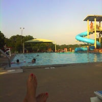 Photo taken at Metfield Pool by Cynthia M. on 7/7/2011