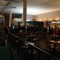 Photo taken at Starbucks by Michael H. on 2/25/2012