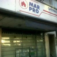 Das Foto wurde bei J. Braña Propiedades von Lucas R. am 11/12/2011 aufgenommen