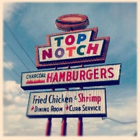 Photo taken at Top Notch by Allie T. on 7/2/2012