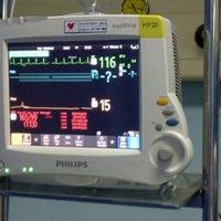 Photo taken at RS Jantung dan Pembuluh Darah Harapan Kita by stanley f. on 6/28/2012