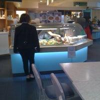 Photo taken at Cafe 10 by Tengu T. on 5/3/2011