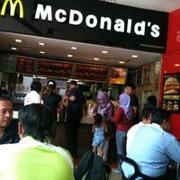 Photo taken at McDonald's by Erika T. on 3/23/2011