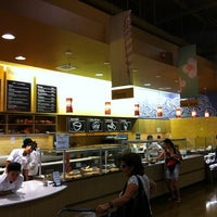 Photo taken at Whole Foods Market by Chris S. on 8/23/2011