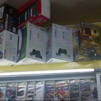 Photo taken at GameWerks by Nurul Shazwani on 11/26/2011