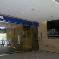 Photo taken at UOB Privilege Banking by Bintoro S. on 11/25/2011