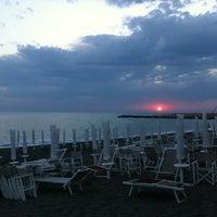 Photo taken at Ristorante Da Andrea by Giuditta B. on 7/14/2012