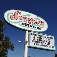 Photo taken at Scoopers by SaM F. on 7/3/2012