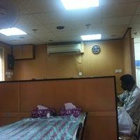 Photo taken at Haydarabadi Restaurant by Ahmed S. on 8/27/2012