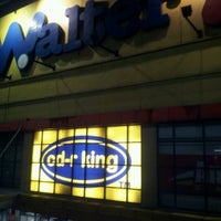 Photo taken at Walter Mart by G J. on 7/6/2012